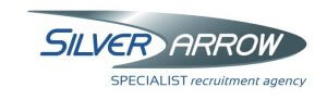 Silver Arrow Specialist Recruitment Agency