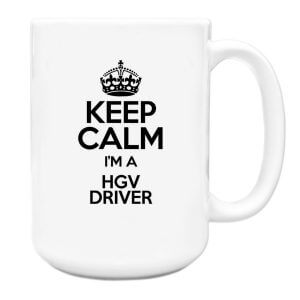 HGV driving hours